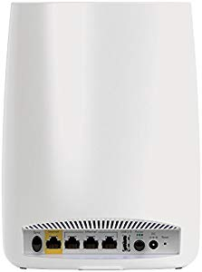 NETGEAR RBK53 Orbi Whole Home Mesh Wi-Fi System - in a Victorian house over  three floors and getting good wifi signal has always been problematic