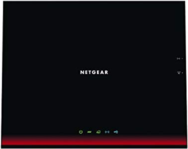 NETGEAR D6300-100UKS AC1600 Dual Band Wireless ADSL2 - Need to
