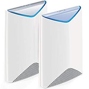 NETGEAR SRK60 Orbi Pro Whole Home Mesh Wi-Fi System - Absolutely